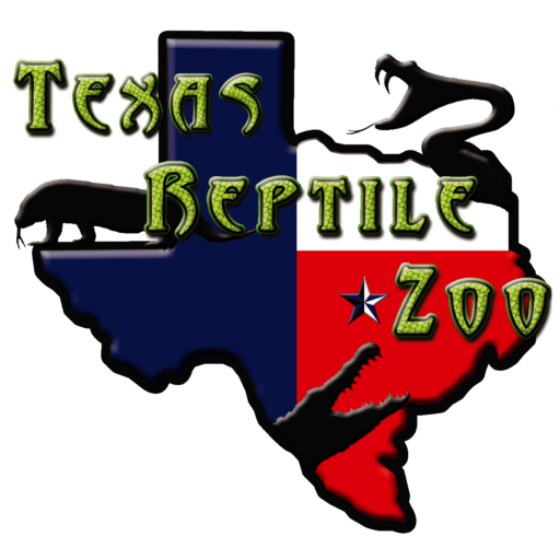Texas Reptile Zoo – The Texas Reptile Zoo is located in Central